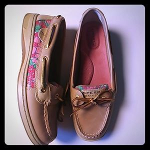 Sperry Top-Sider shoes size 7.5